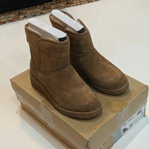UGG Uggs Boots W Kirsten US 6